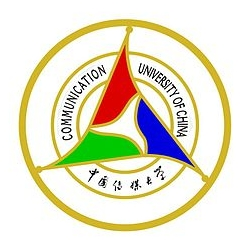 Communication University of China logo