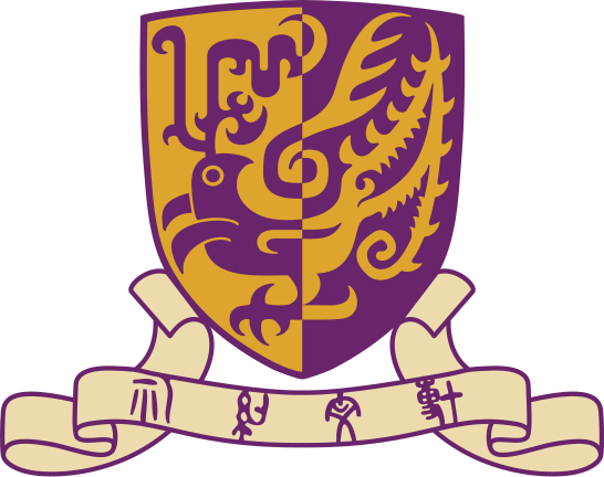 The Chinese University of Hong Kong(香港中文大学) logo