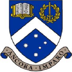 莫纳什大学 logo图