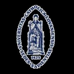 荷语天主教鲁汶大学 logo
