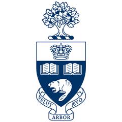 多伦多大学 logo