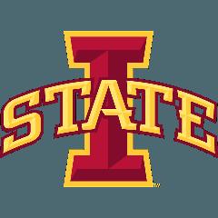 爱荷华州立大学 logo