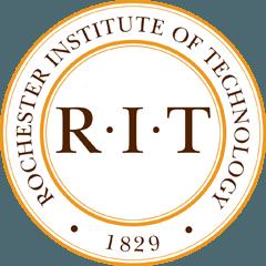 罗彻斯特理工学院 logo