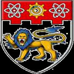 南洋理工大学 logo