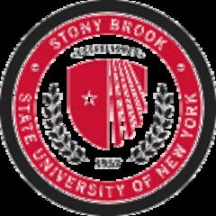 纽约州立大学石溪分校 logo