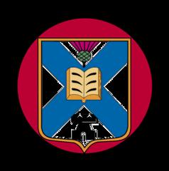 爱丁堡大学 logo图